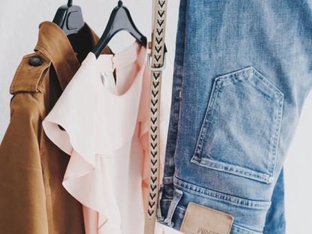 Sustainable Style Tips