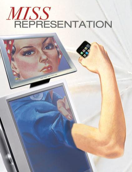 Miss Representation documentaire netflix