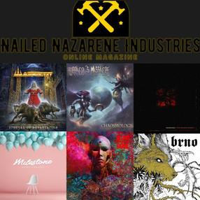 Listening Today: Nov 20, 2020 - Week 47