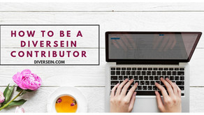 How To Be a Diversein Contributor?