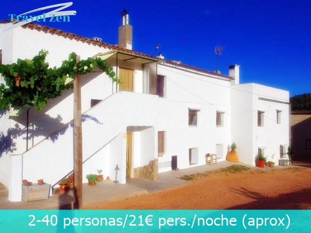 Casas Rurales La Morena