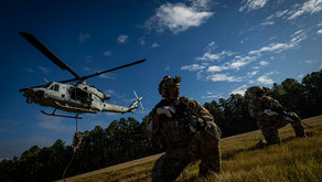 Changed Path of Entry For Enlisted Special Warfare Operators
