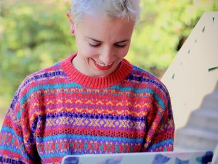 #1 Hyggiena s Karolínou Kváš: Facebook mi zkresloval reálnou zkušenost s lidma, co mám ráda