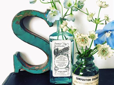 Flowers - The Best Medicine