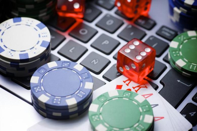5 suy nghĩ sai lầm của người chơi khi chơi casino trực tuyến Slot ...