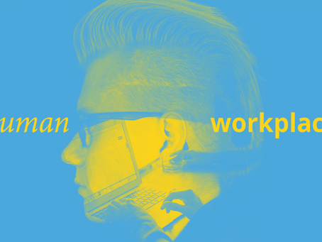 How Human and Workplace Needs Go Hand in Hand