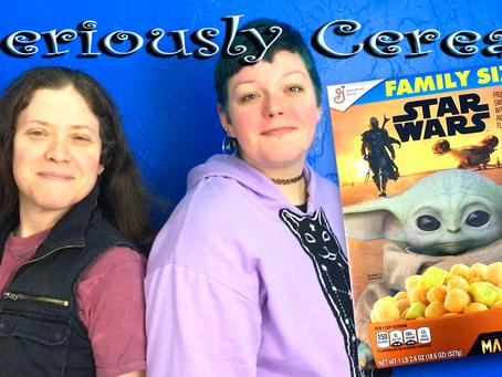 Mom Wars Episode III: Revenge of the Froot Loops