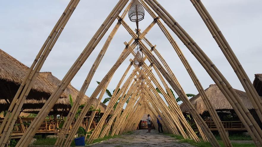 Restaurant Di Lombok Dengan Suguhan Khas Tradisional