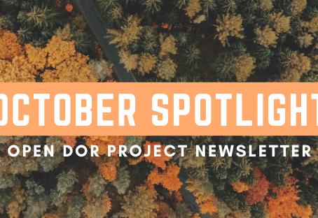 October Spotlight