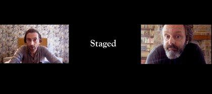 Staged: la cuarentena que me representa