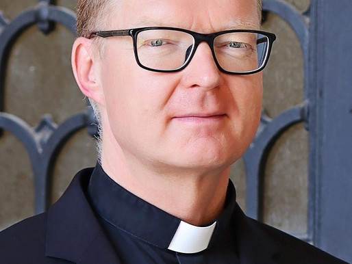 An Interview with Father Hans Zollner, S.J.