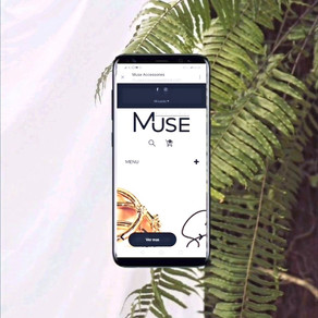 MUSE GOES ONLINE