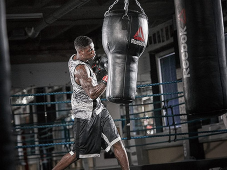 The 5 Best Uppercut Boxing Bags