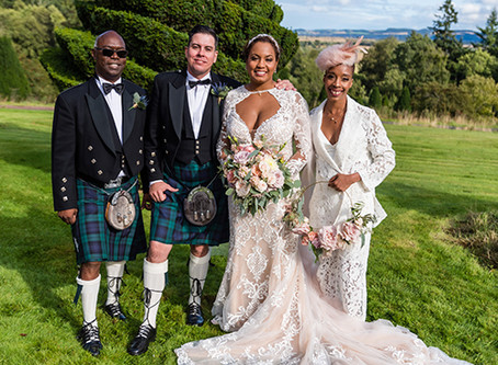 Dione's Wedding