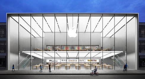 Apple's COVID-19 Response