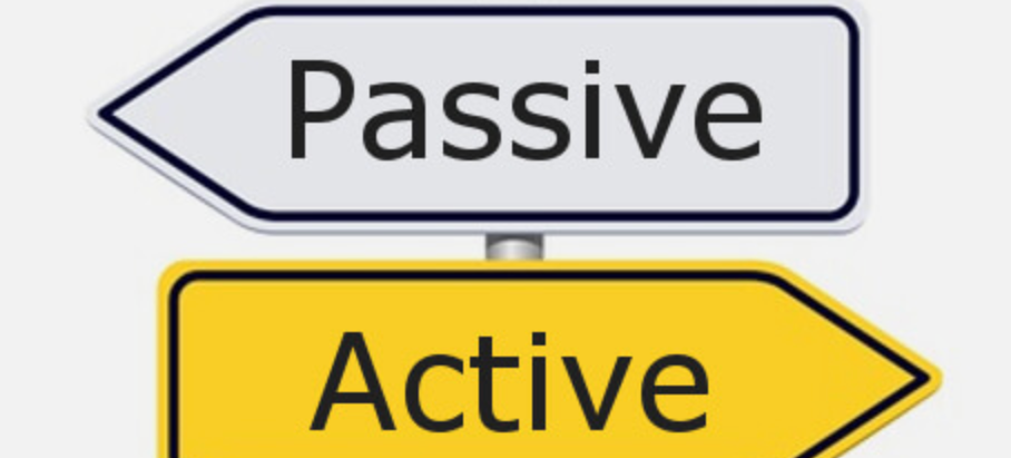 Investing 101: Active vs Passive Investing