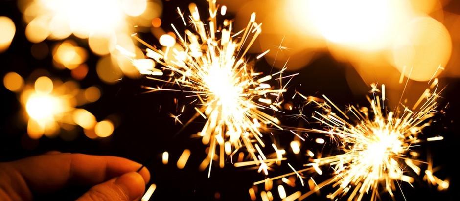 HAPPY NEW YEAR 2019 Ecclesians!