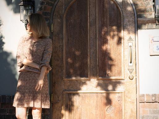 As portas que escolhemos abrir
