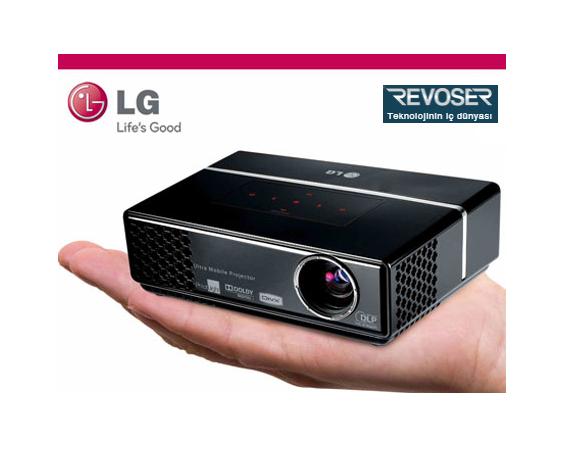 Ankara LG Servisi - LG Projeksiyon Servisi