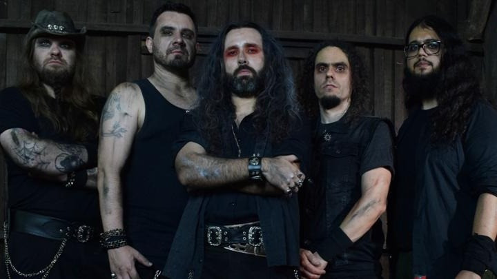 Rage In My Eyes é um banda de Heavy Metal da cidade de Porto Alegre, Rio Grande do Sul no Brasil