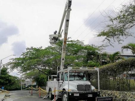 Conozca los sectores de Barranquilla y Soledad que estarán sin luz este viernes y sábado