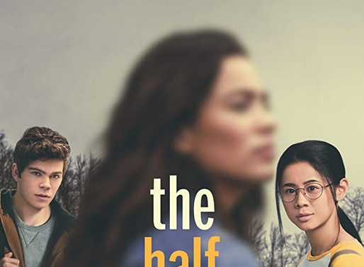 The Half of It - Netflix film review