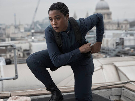 Actress Lashana Lynch Confirmed to Play First Ever Black and Lesbian 007 in New James Bond Film