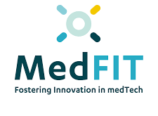 D Health At MedFit Lille