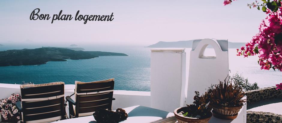 Code promo Airbnb: -34€ sur votre logement