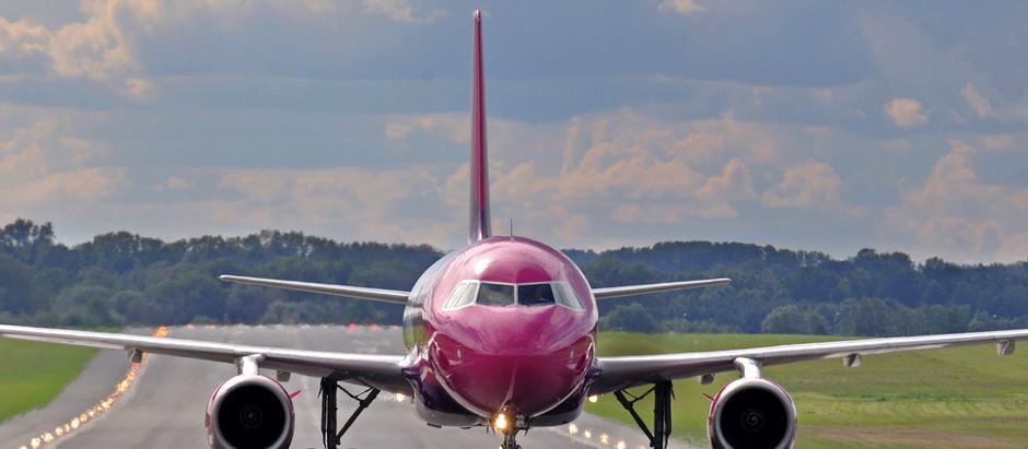 Wizz Air ukida letove za Malme - poslednji let iz Niša zakazan za 12. septembar