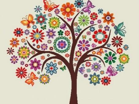 Présentation du projet ''Une famille, un arbre''