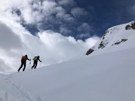 Les Grisons à ski, le voyage près de chez nous