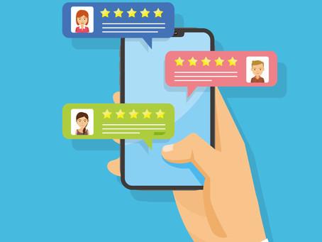 Reseñas Online: El mejor Aval para tu negocio