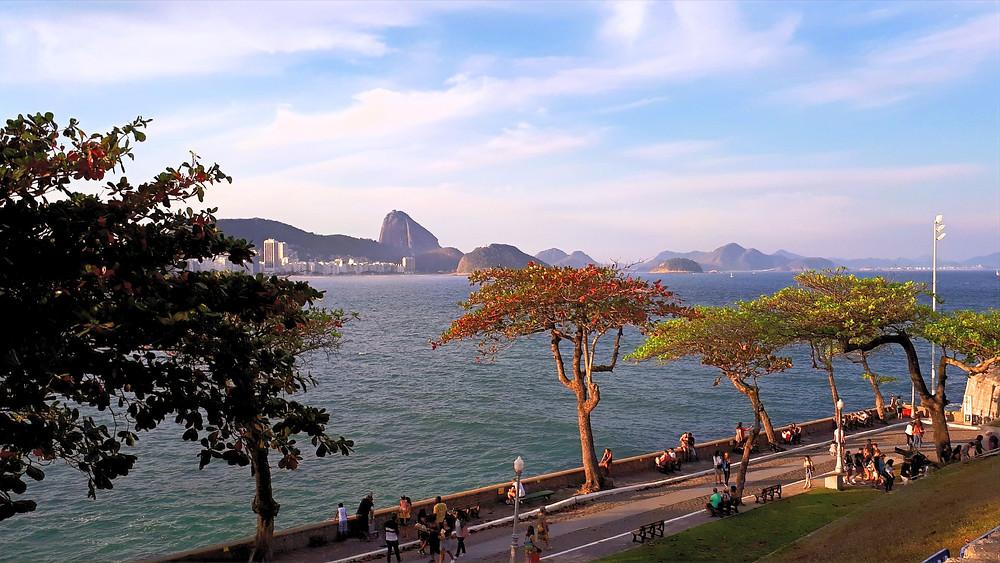Rio de Janeiro. Foto: Bruno Velasco #AG01