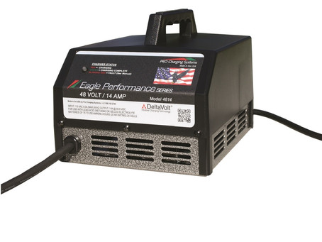 Eagle Performance Chargers Just for You!