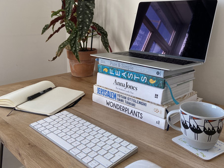 How to stay safe working from home during the COVID- 19 outbreak