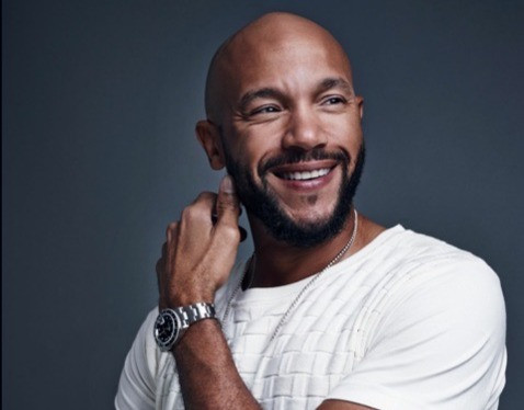 """Actor Stephen Bishop Talks """"Coins For Love"""" and Says Someone Can Ignite a Change in You"""