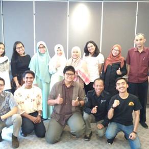 Catatan dari FGD bersama Greenpeace Indonesia