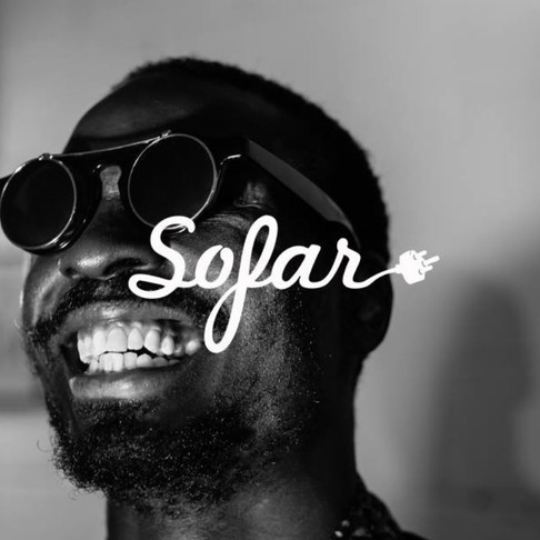 Sofar Sounds: Songs From a Room