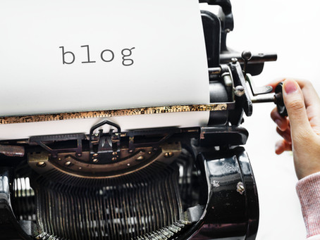 Welcome to Our New Blog!