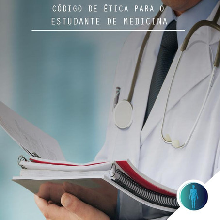 Brazil gets its first Medical Student Code of Ethics, to be enforced nationwide