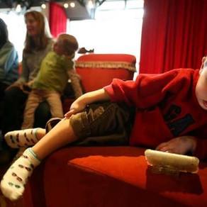 L'addiction des enfants aux iPhone, comparable à « la malbouffe »
