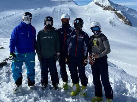 Gute Ski-Lehrer braucht das Land. Waidhofen hat 5 neue
