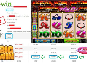WildFox slot game tips to win RM6000 in 918Kiss