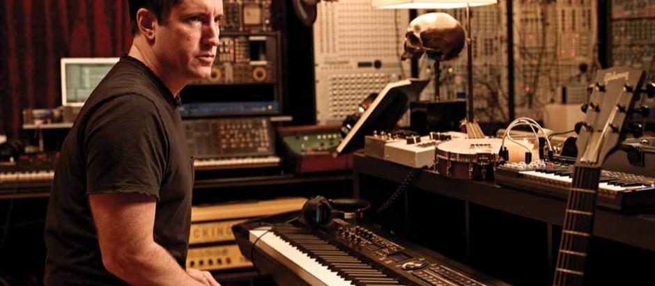 Nine Inch Nails: phòng thí nghiệm của gã nhạc sĩ quái dị