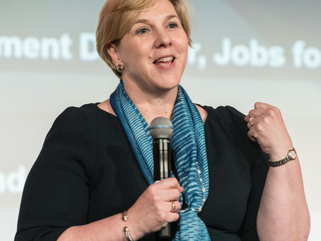 Free: Virtual Conversation with Robyn Denholm, Board Chair of Tesla on 10 June, 12.30pm AEST
