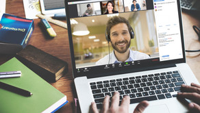 How to Do Virtual Well: Embracing Telework in the Time of COVID-19