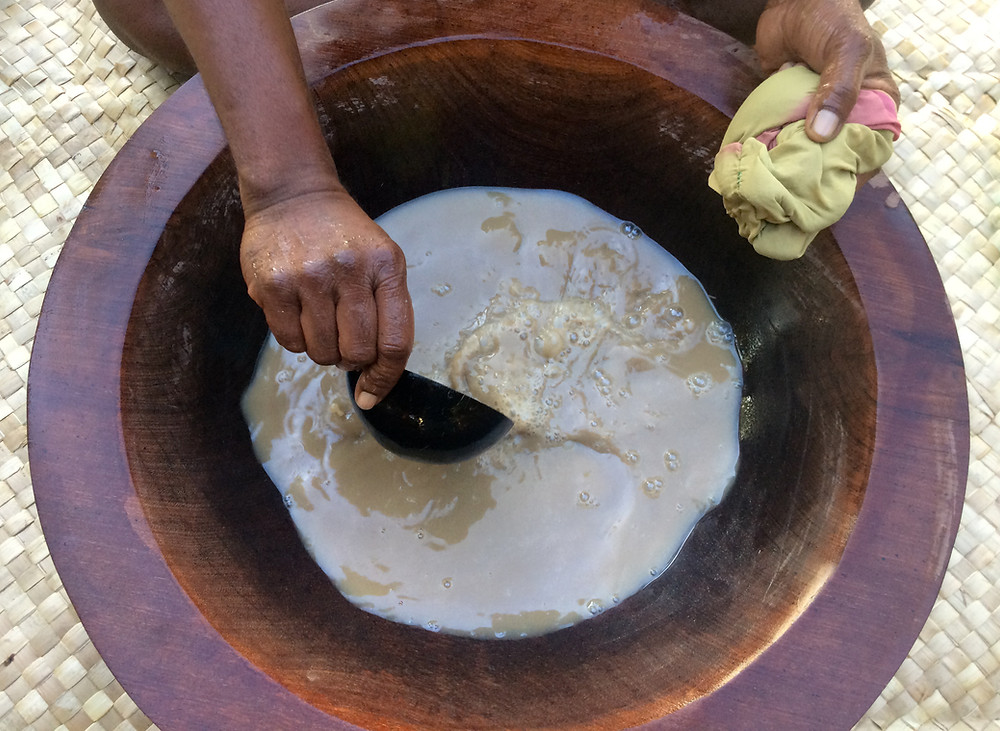 boisson , racine , kava , Indonésie