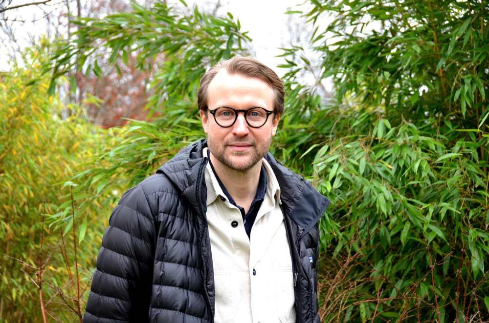 #göteborg #stadsträdgårdsmästare