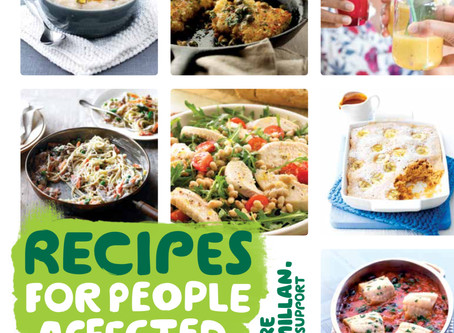 Recipes for People with Cancer